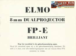 elmo fp a projectors spare parts and information eck