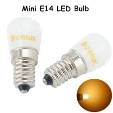 aliexpress buy e14 led fridge bulb light 1 5w 120lm replace