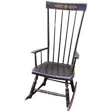 Antique Grain Painted High Back Rocking Chair Grain Painted Spindle Back Rocking Chair 19th Century Red Primitive Antique Hand Childs Wwwthepaintedflower American Black Wood Windsor Colonial Kids Wooden Handpainted Ranch Armchair Rare C 1750 Five Slat Ladderback Rocker W Scenes And Tall Post Finials 1960s Black Rocking Chair Spray Find It Make Love Merry Products White Mpgpt41110wp Beach Natural Lumber Hot Sell 2016 New Office Chairs Buy Farmhouse Milk Paint 101 A Purdy Little House Pating At Patingvalleycom Explore Cane Picket