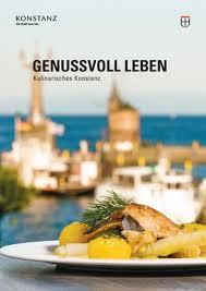 genussvoll leben by marketing und tourismus konstanz gmbh