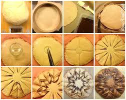 recette de pate a brioche brioche flocon à la pâte à tartiner nocciolata recette