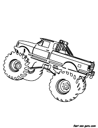 Coloring Page For Boy Pages