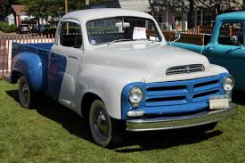 56 Studebaker Truck - Truck Pictures Studebaker 12 Ton Pickup A Bit Wrinkled 1959 4e7 1956 Transtar For Sale 18177 Hemmings Motor News 1949 Low And Behold Custom Classic Trucks Brochure Directory Index Studebaker1959 Truck Husband Stuff Pinterest Cars 1953 For Sale Pictures Youtube Preowned Gorgeous Runs Great In San 1957