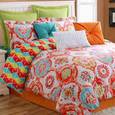 Echo Jaipur Bedding by Colorful Comforters Colorful Comforters Colorful Bedding Bright