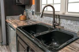 kitchen sink brands materials sizes stainless steel sinks material