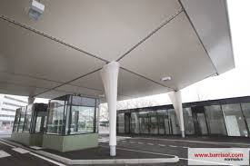 barrisol ceiling rating exterior realizations