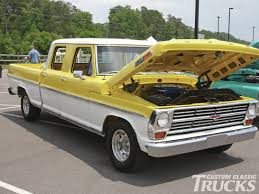 Ford F-100 Supernationals & All Fords Show - Hot Rod Network 68 Ford Radio Diagram Car Wiring Diagrams Explained 1968 F100 Shortbed Pickup Louisville Showroom Stock 1337 Portal Shelby Gt500kr Gt500 Ford Mustang Muscle Classic Fd Wallpaper Ranger Youtube Image Result For Truck Pulling Camper Trailer Dude Shit Ford Upholstery Seats Ricks Custom Upholstery Vin Location On 1973 4x4 Page 2 Truck Enthusiasts Forums Galaxie For Light Switch Sale Classiccarscom Cc1039359 2010 Chevrolet Silverado 7 Bestcarmagcom