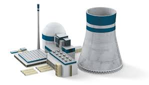 Pebble Bed Reactor by Nuclear Power Power Generation Howden