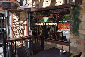 El Patio Mexican Restaurant Bakersfield Ca by El Jacalito Mexican Grill U2013 Destination Big Bear