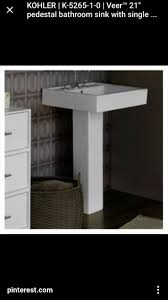 Pegasus Pedestal Sink Home Depot by 59 Best Powder Room Ideas Images On Pinterest Powder Rooms Home