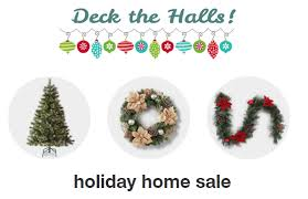 Save On Christmas Trees Wreaths Garlands