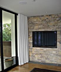 Ceiling Mount Curtain Track India by The 25 Best Ceiling Curtain Track Ideas On Pinterest Curtain