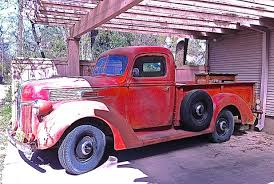 100 1941 Ford Truck Fabulous Pickup In Hyde Park Today ATX Car Pictures
