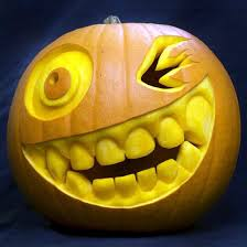 Cute Carved Pumpkins Faces by Pumpkin Faces U2013 Spooky Scary Cute And Funny Ideas For Halloween