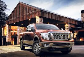 New Cummins Turbo-diesel Gives Nissan TITAN XD An Edge In The Market ... Nissan Titan Xd Performance Afe Power 2015 Naias 2016 Gets 50l Turbo Diesel V8 Autonation Dieselpowered Starts At 52400 In Canada Driving New Cummins Turbodiesel Gives Titan An Edge The Market 2018 Fullsize Pickup Truck With Engine Usa Warrior Concept Photos And Info News Car Driver Used 4x4 Diesel Crew Cab Sl Saw Mill Auto Top Release 2019 20 Dieseltrucksautos Chicago Tribune Fuel Injection Injector 16600ez49are 2017 Atlanta Luxury