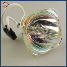 replacement compatible bare bulb tlplv8 for toshiba tdp t45 tdp