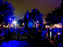 Little Five Points Halloween Parade Start Time by Mouseplanet Walt Disney World Resort Update For August 29