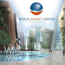 "New Lorts table featured on World Market Center Las Vegas ""Ahead"