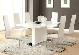 Ottawa Dining Room Furniture Round Tables For Sale Glass Kitchen Table And
