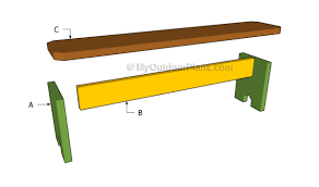 picnic bench plans myoutdoorplans free woodworking plans and