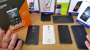 Metro pcs vs Boost Mobile what is the best prepaid No contract