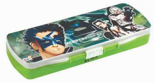 Krrish 3 Colouring Sheets Beat Pencil Box SB511131817 Rs6555