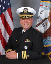 Back to back firings Another Navy officer relieved 15 and