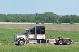 100 Kansas City Trucking Co May 28 Beatrice NE To Springfield MO