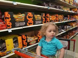 Kmart Halloween Decorations 2014 by 50 Ft Party Kmart Halloween Shopping Review Frugal Family Tree