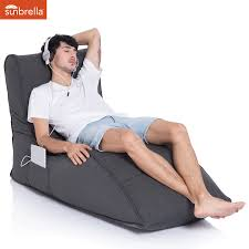 King Fuf Bean Bag Chair by Bean Bag Chairs Made With Washable Microfiber Covers The Futon Shop