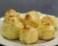 recette pâte à choux facile