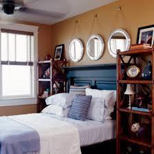 Contemporary Nautical Bedroom Decor Brilliant