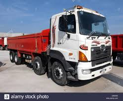 Hino 700 Series 3213 Tipper Truck Stock Photo: 52875905 - Alamy Hino Toyota Harness Data To Give Logistics Clients An Edge Nikkei 2008 700 Profia 16000litre Water Tanker Truck For Sale Junk Mail Expressway Trucks Adds Class 4 Model 155 To Its Light Duty Lineup Missauga South Africa Add 500 Truck Range China 64 1012 M3 Concrete Ermixing Truckequipment Motors Wikipedia Ph Eyes 5000 Sales Mark By Yearend Carmudi Philippines Safety Practices Euro Engines Hallmark Of Quality New Isuzu Elf