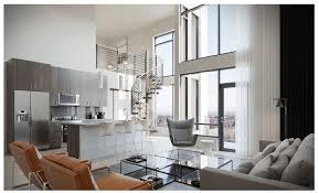 104 Urban Loft Interior Design Nyc How To Achieve New York Decorating