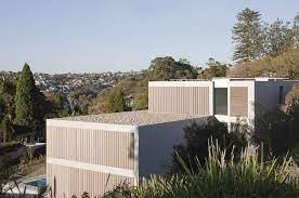 104 Architect Mosman Boustred House Residence In E