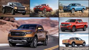 See How The Ford Ranger's Price Stacks Up To Competitors [UPDATE]