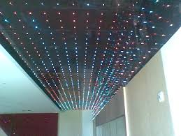 Fibre Optic Ceiling Lighting by Fibre Optic Starry Ceiling Lights Home Design Ideas