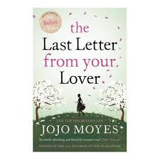 The Last Letter from Your Lover by Jojo Moyes ST Bookstation