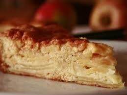 dessert aux pommes sans gluten gâteau aux pommes sans gluten et sans matière grasse recette