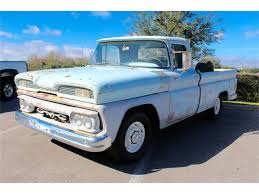 1961 GMC C/K 1500 For Sale | ClassicCars.com | CC-947222 Rsport711 1961 Gmc Ck Pickup Specs Photos Modification Info At Truck Platform Stake Rack Chassis Cab 103500 Sales Suburban Combines The Best Of Both Worlds Aths Springfield 2012 Gm Front End Wrecker Mitch Flickr 1 Ton Flat Bed Standard Fire Pickup 6066 Pinterest Fire Trucks Pickup For Sale Thronny 34 Ton Cardomain