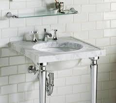 Pedestal Sink Mounting Bracket by 17 Best Bathrooms Images On Pinterest Bathroom Ideas