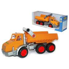 100 Orange Truck Shop Polesie Semitrailer Orange Baby And Kids Online Shop PAKOSTNIK