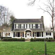100 Dutch Colonial Remodel Had To Run A Couple Errands Today And Took The Long Way