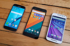 The Best Android Phone of 2018 Androidjv