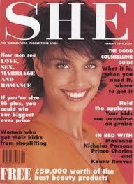 Perfect Wedding Magazine Uk cover image featuring Ariane Poole