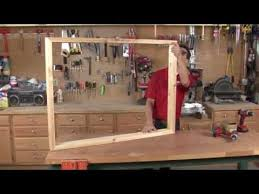 Instructions To Build A Toy Box by Easy To Build Doghouse Youtube