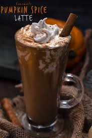 When Are Pumpkin Spice Lattes At Starbucks by Healthy Pumpkin Spice Latte Vegan