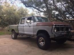 1976 Ford F-250 Highboy Bug Out Slide In Camper/Utility Bed Rig ... 1974 Ford Highboywaylon J Lmc Truck Life Fseries Sixth Generation Wikipedia Erik Wolf Old Ford Truck 4x4 Highboy Projects Lets See Some Fenderless Highboy Model A Trucks The 1971 F250 High Boy Project Highboy Project Dirt Bike Addicts 1976 Drive Away Youtube 1967 4x4 Restoration F250 Cummins Powered In Arizona Regular Cab For Sale Greenville Tx 75402 14k Mile 1977