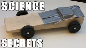 100 Pinewood Derby Truck Templates EASY Car WINS Using Science YouTube