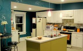 Kitchen Paint Colors With Medium Cherry Cabinets by Cabinet Kitchen Wall Painting Ideas Awesome Kitchen Wall Colors